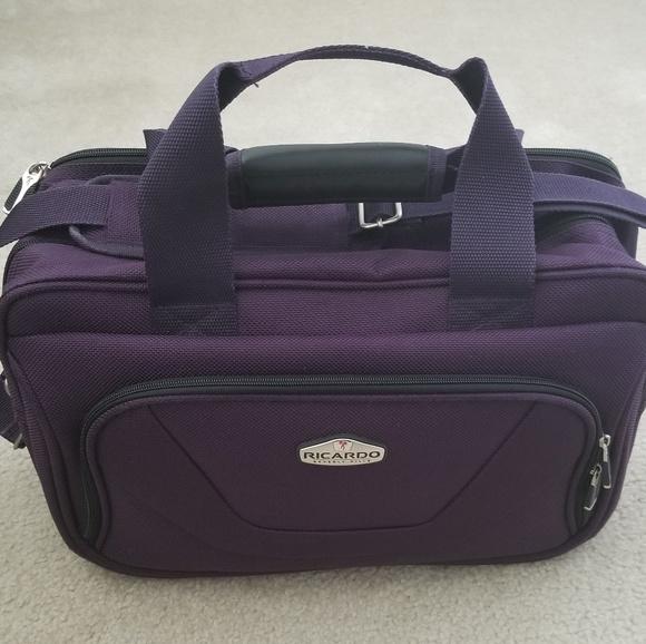 Ricardo Beverly Hills travel bag duffle. M 5ade68a32c705ddb55891c53 227f386fd1f02